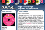 Regal Records Singles Club